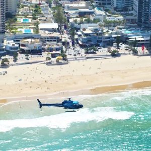 Helicopter Tour Gold Coast - 10 Minute Flight3